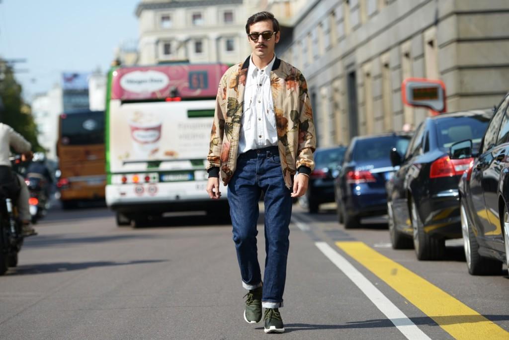 Milan Fashion Week 2015 day 3