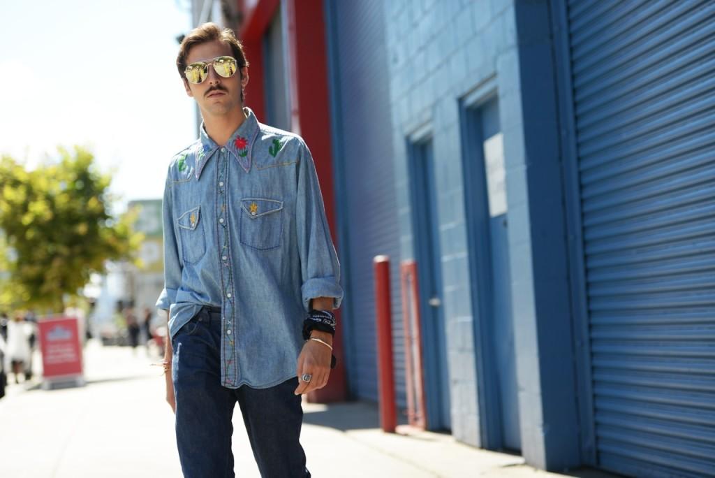 streetstyle_new_york_fashion_week_roberto_de_rosa_denim_on_denim