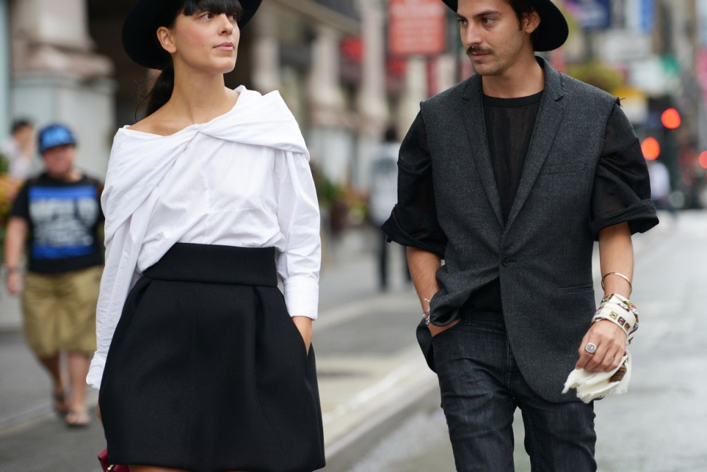 streetstyle_new_york_fashion_week_roberto_de_rosa_laura_comolli