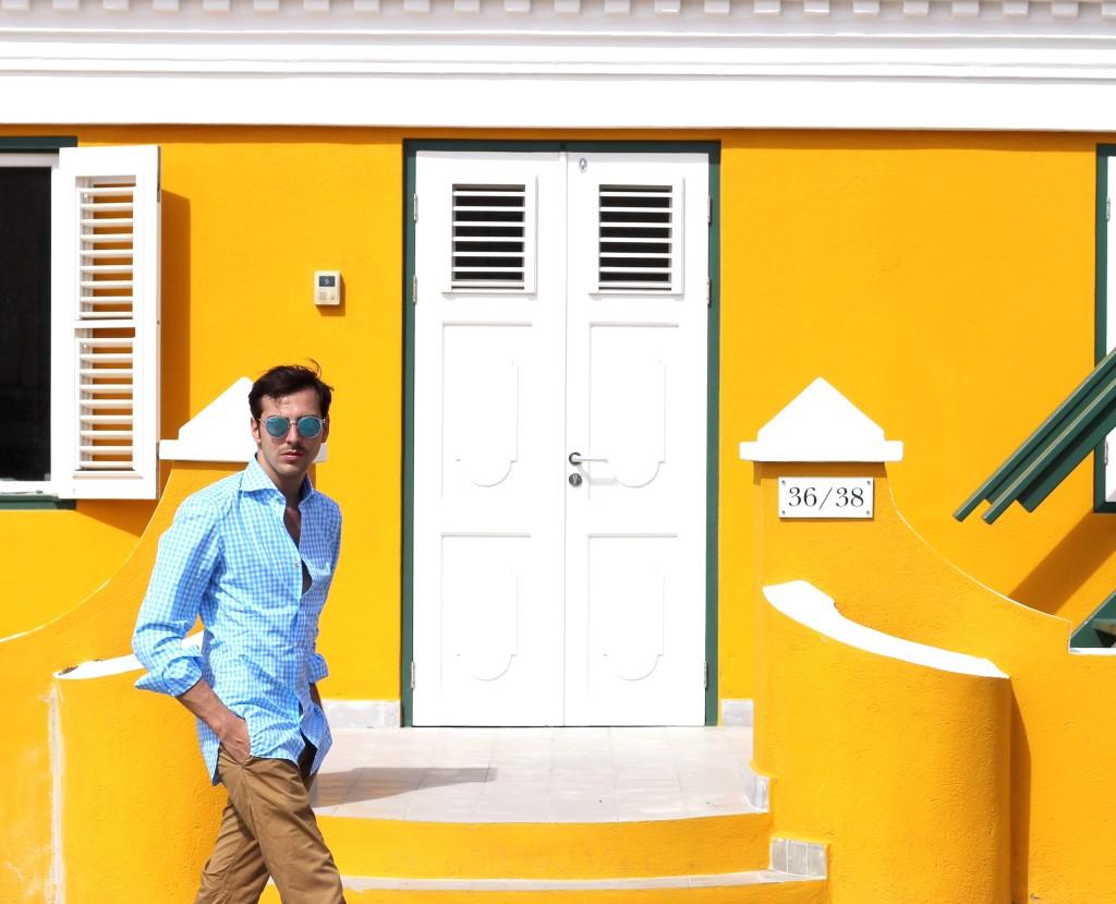 Welcome to Aruba!