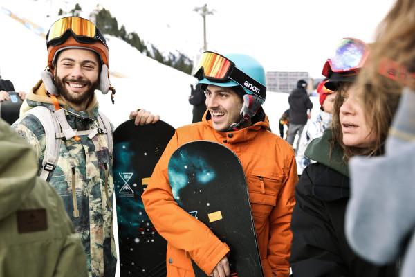 Look da montagna: Sulle nevi di Innsbruck con Burton, tbscrew, theblondesalad , snowboard, austria, roberto de rosa