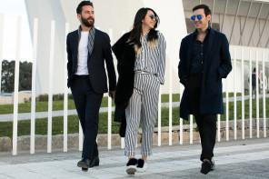 Cosa ho visto alla Portugal Fashion Week