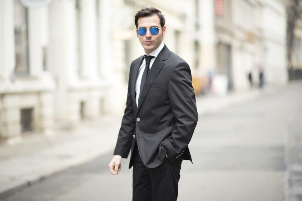 Roberto De Rosa 24 ore a Berlino con Zalando per il party #fashionxsport