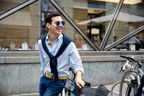 Una giornata a Torino con Harmont&Blaine