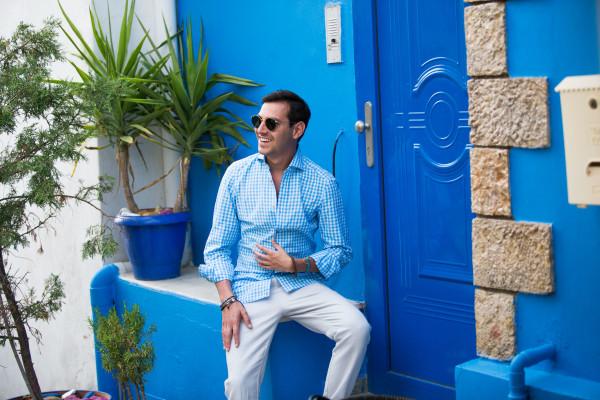 In vacanza a Kos: cosa visitare - Roberto De Rosa