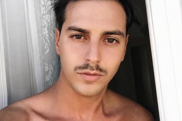 Roberto De Rosa - La mia beauty routine