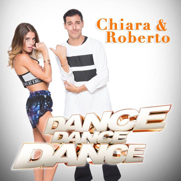 Roberto De Rosa e Chiara Nasti - Ci vediamo su FoxLife a Dance Dance Dance Italia