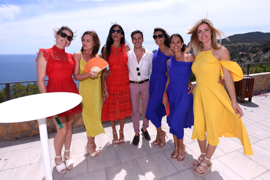 Roberto De Rosa - Il mio weekend a Ibiza con Lexus