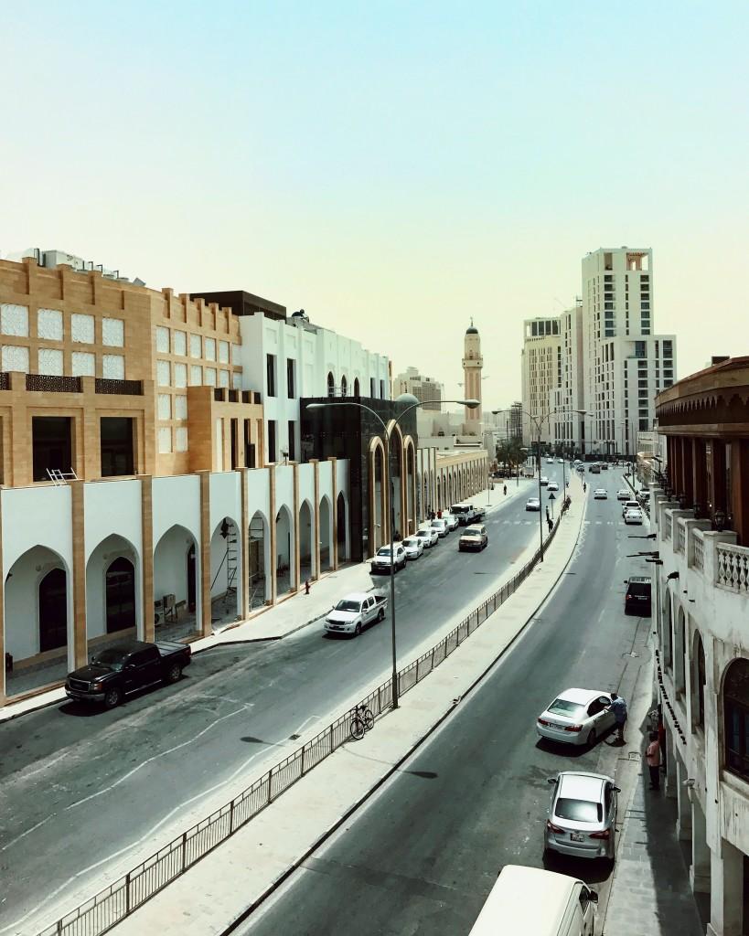 Cosa ho visto a Doha in Qatar - Roberto De Rosa
