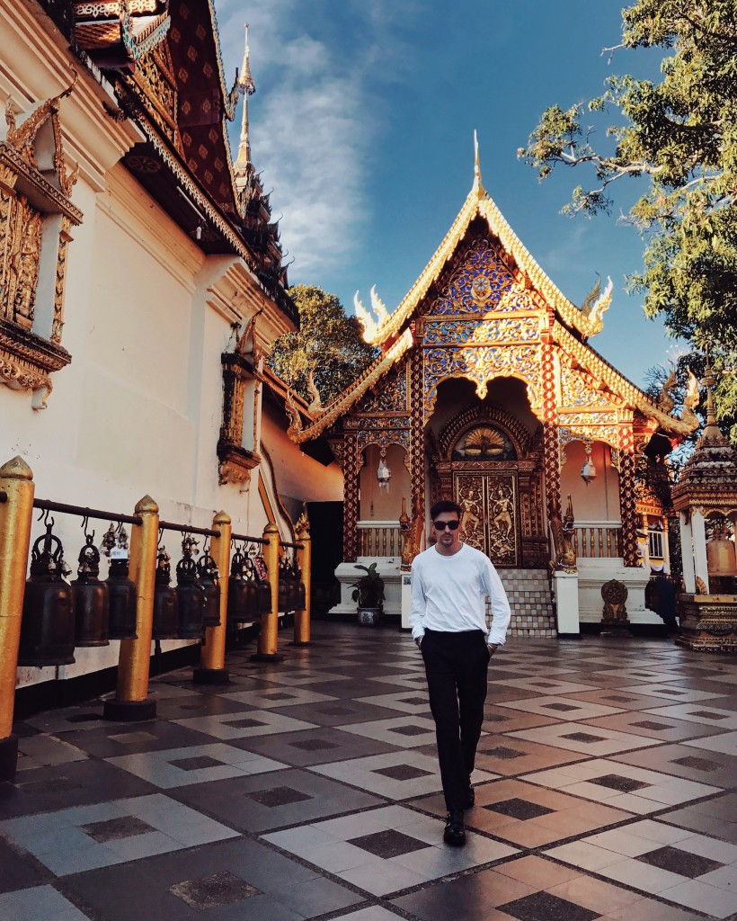 5 giorni in Thailandia con Qatar Airways by Roberto De Rosa