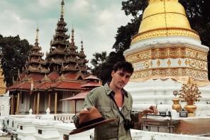 5 giorni in Thailandia con Qatar Airways