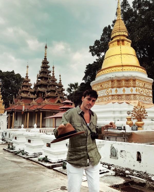 5 giorni in Thailandia con Qatar Airways by Roberto De Rosa