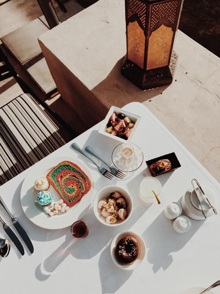 Cosa vedere a Dubai in 5 giorni - Roberto De Rosa al Bab al Shams