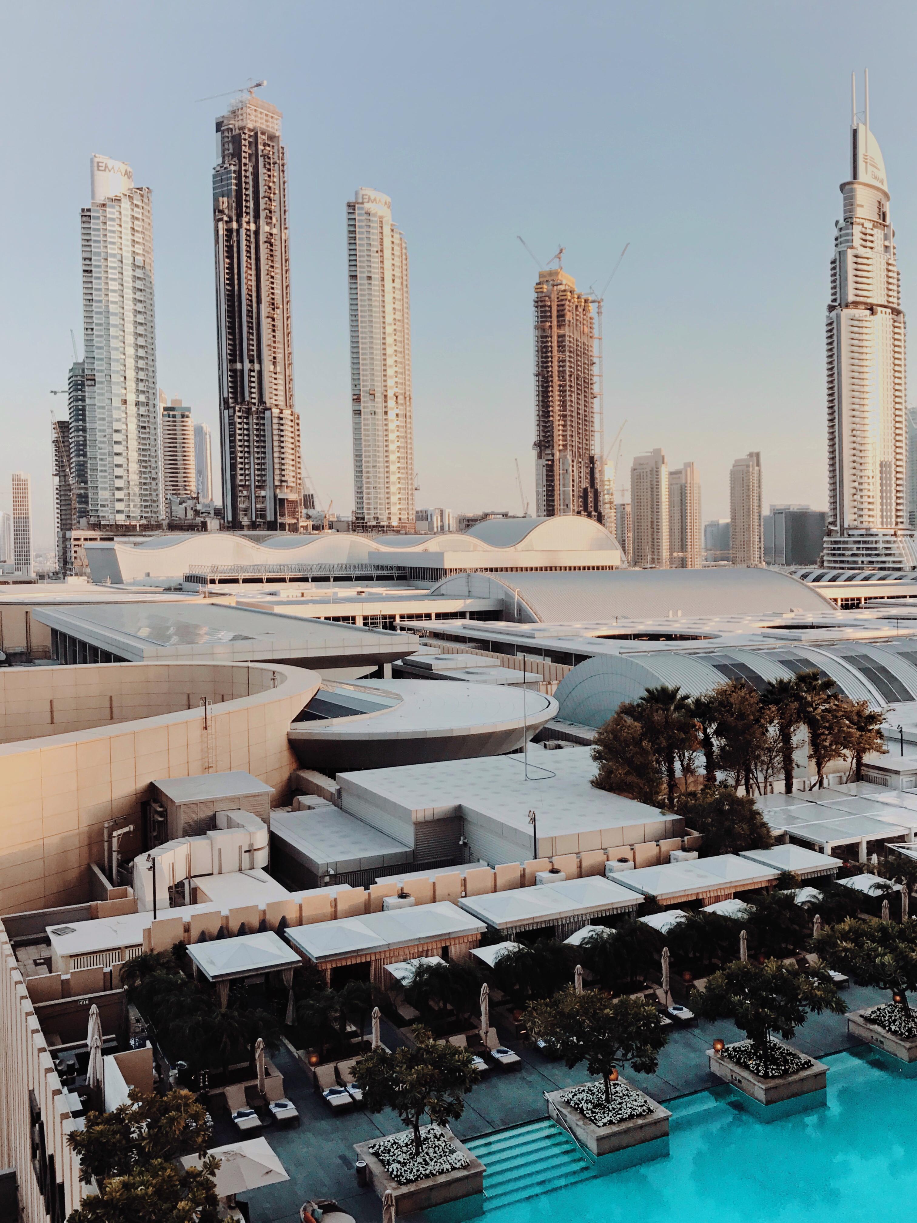 Cosa vedere a dubai in 5 giorni decisions are for Dubai cosa vedere in un giorno