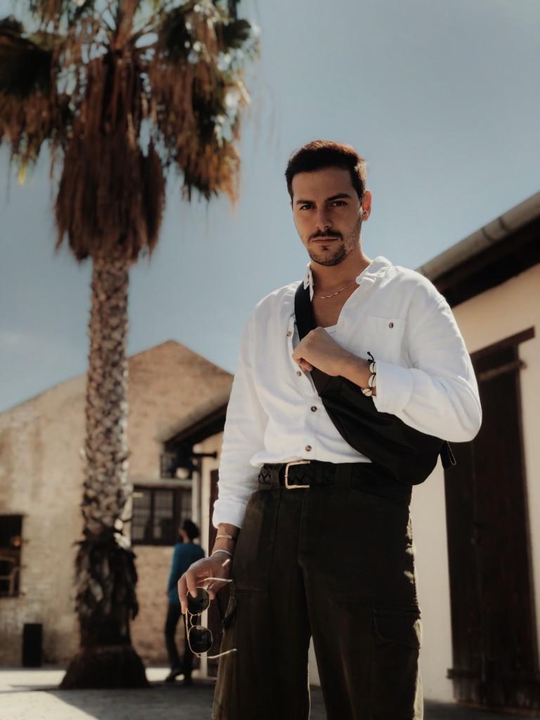 Tel Aviv Fashion Week 2018: La mia esperienza - Roberto De Rosa