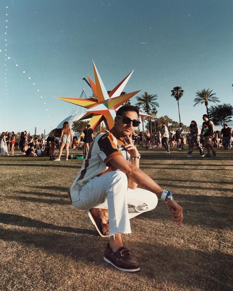 Cosa è accaduto al Coachella Music Festival 2018 by Roberto De Rosa