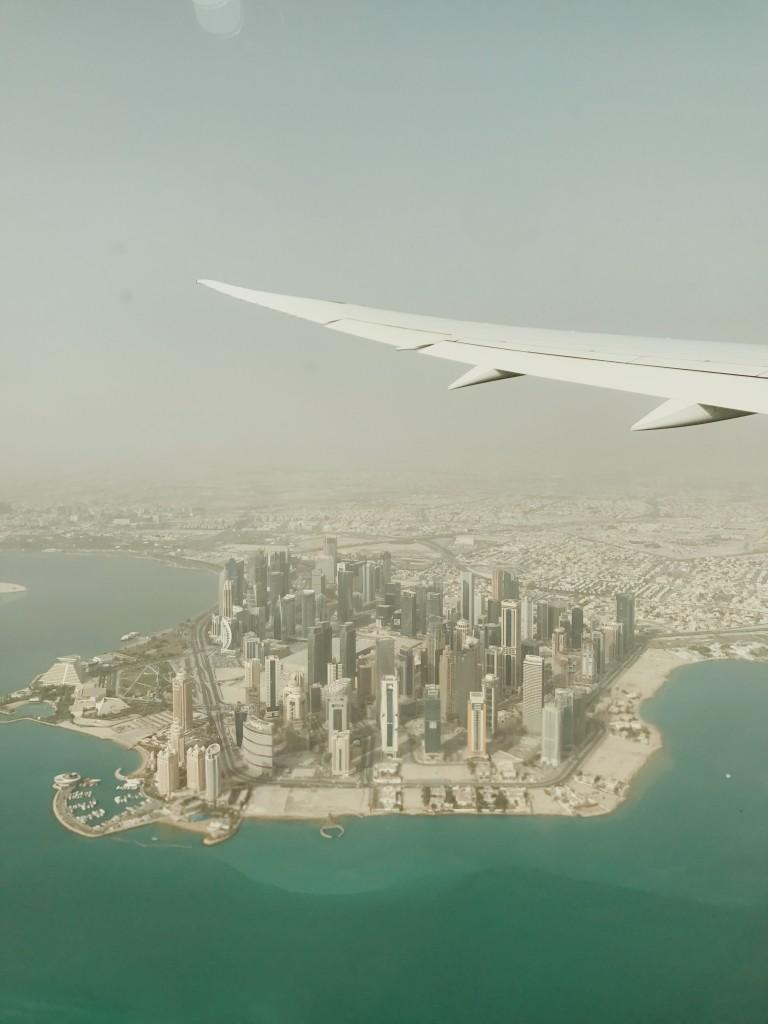 Roberto De Rosa in viaggio a Bali: Cosa vedere assolutamente - Volo Qatar Airways