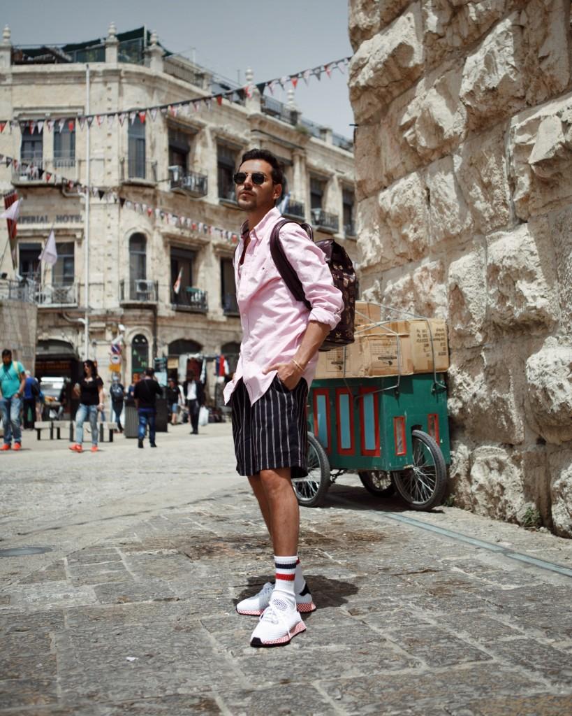 10 cose da vedere in Israele by Roberto De Rosa - Jerusalem