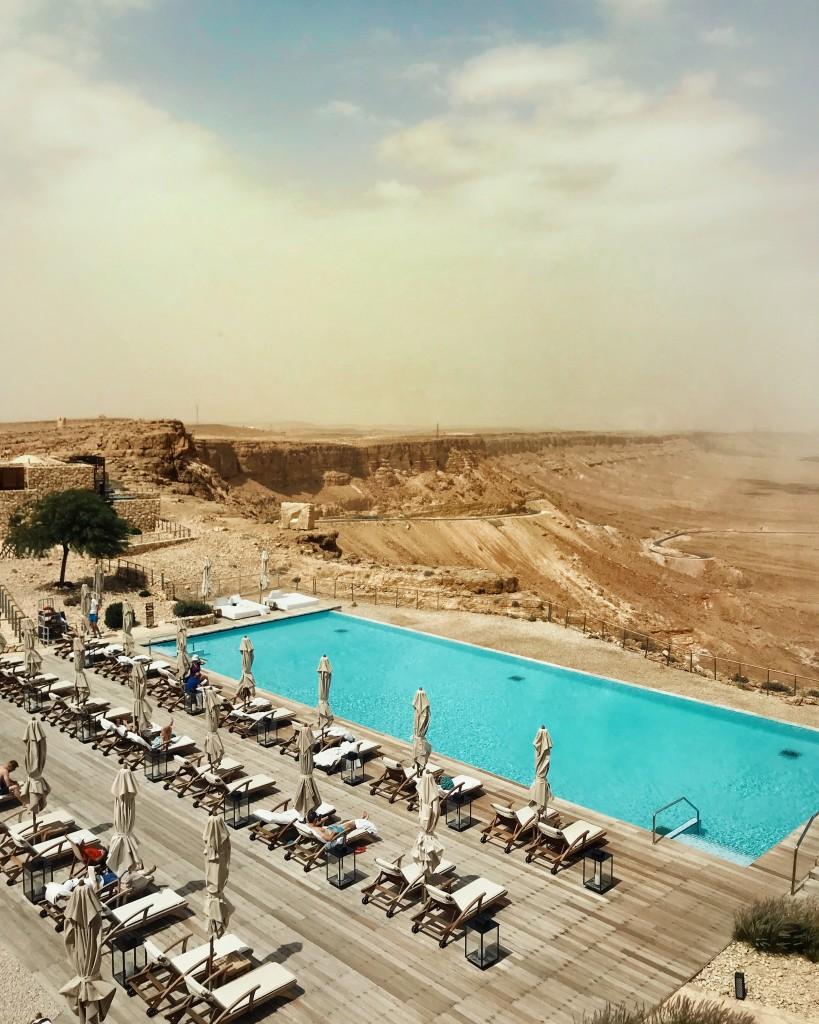 10 cose da vedere in Israele by Roberto De Rosa - Mizpe Ramon