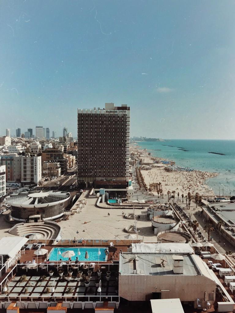 10 cose da vedere in Israele by Roberto De Rosa - Carlton Tel Aviv