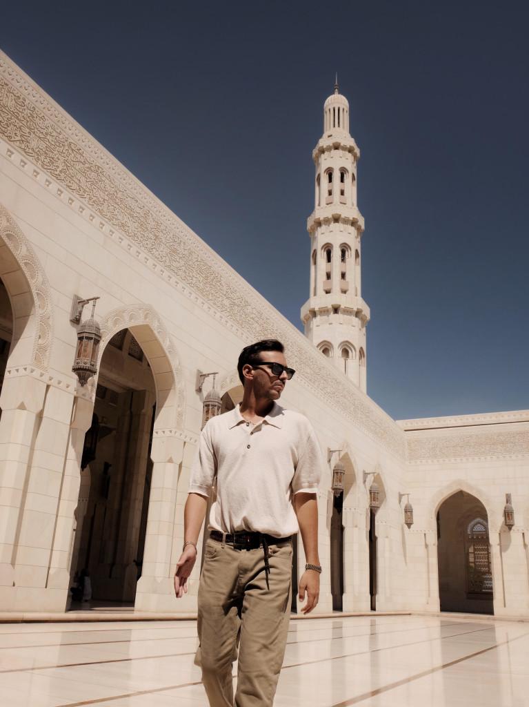 5 motivi per visitare l'Oman