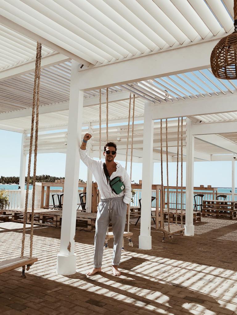 Il mio viaggio in Arabia Saudita per la Supercoppa italiana 2019