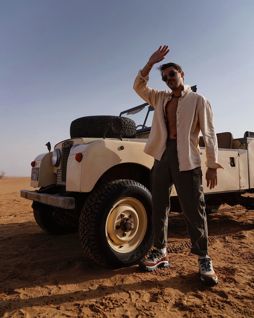 10 cose da fare e vedere a Dubai by Roberto De Rosa
