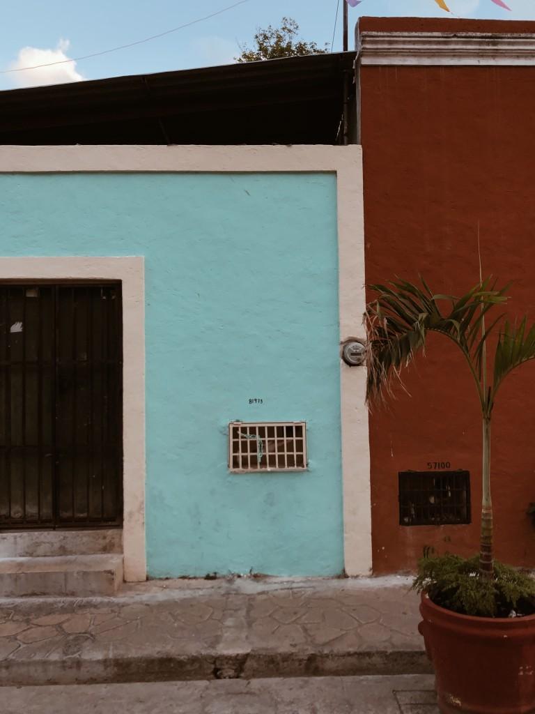 Il mio viaggio in Messico da Tulum e Valladolid by Roberto De Rosa