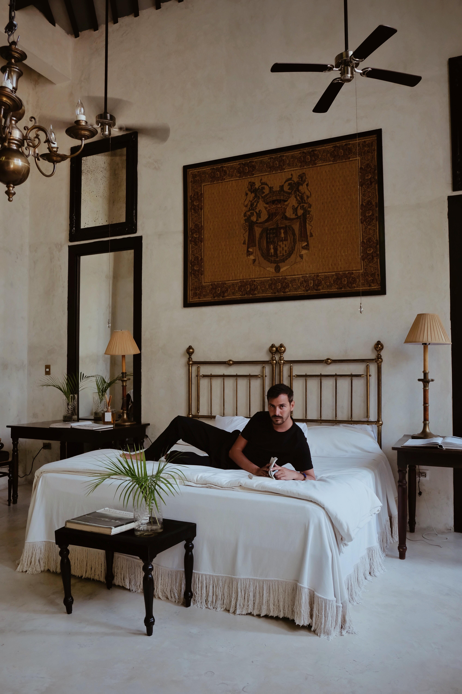 Il mio viaggio in Messico da Tulum e Valladolid by Roberto De Rosa - Hotel Coqui Coqui