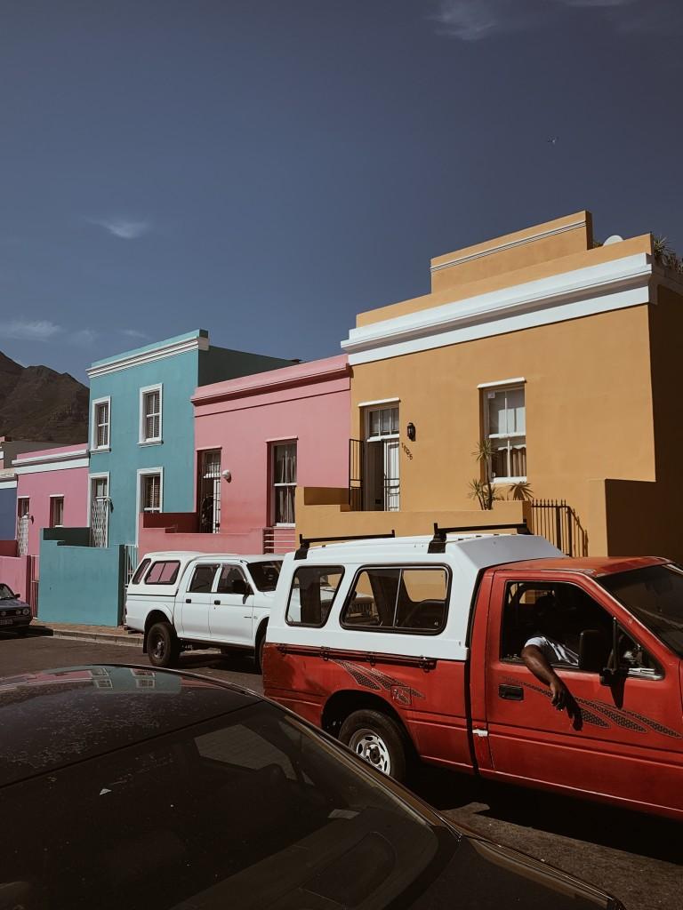 Cosa vedere in Sudafrica in dieci giorni - Cape Town BoKaap